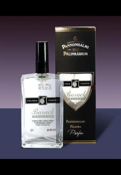 Pannonhalmi Barack pálinka parfüm (0,1l 40%)